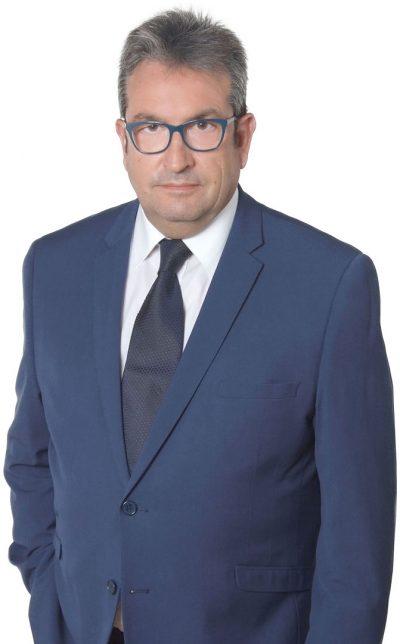 Andrés Alonso