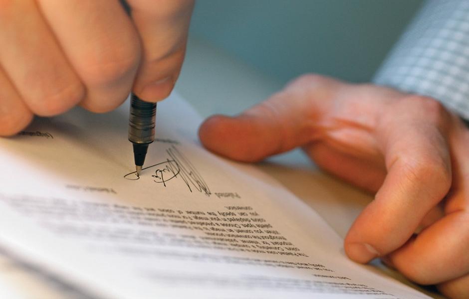 La importancia de rodearse de abogados expertos en herencias.