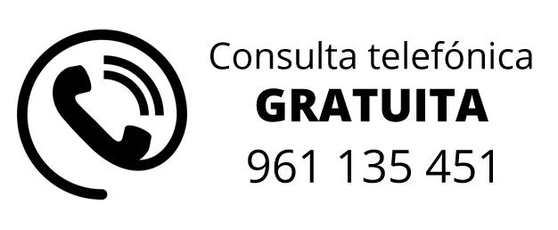 telefono abogado valencia