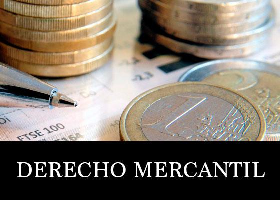 ABOGADOS DERECHO MERCANTIL